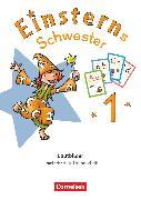 Cover-Bild zu Einsterns Schwester, Erstlesen - Neubearbeitung 2021, 1. Schuljahr, Lautbilder in Druckschrift / Grundschrift