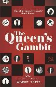 Cover-Bild zu Tevis, Walter: The Queen's Gambit
