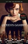 Cover-Bild zu Tevis, Walter: The Queen's Gambit (Television Tie-in)
