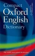 Cover-Bild zu Compact Oxford English Dictionary
