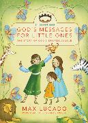 Cover-Bild zu God's Messages for Little Ones (31 Devotions)