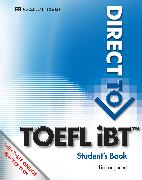 Cover-Bild zu Direct to TOEFL iBT Student Book and Webcode Pack