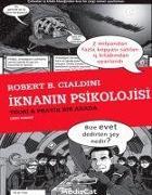 Cover-Bild zu Iknanin Psikolojisi Cizgi Roman von B. Cialdini, Robert