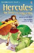 Cover-Bild zu Frith, Alex: Hercules The World's Strongest Man (eBook)