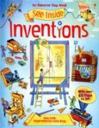 Cover-Bild zu Frith, Alex: See Inside Inventions