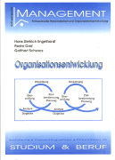 Cover-Bild zu Organisationsentwicklung