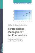Cover-Bild zu Strategisches Management im Krankenhaus