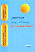 Cover-Bild zu Kompakt-Training Materialwirtschaft