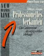 Cover-Bild zu Professionelles Verkaufen