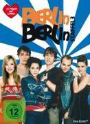 Cover-Bild zu Berlin, Berlin - Staffel 3 (Amaray) von Hamacher, Ulrike (Prod.)