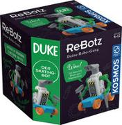 Cover-Bild zu ReBotz - Duke der Skating-Bot