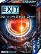 Cover-Bild zu Brand, Markus: EXIT - Das Spiel: Das Tor zwischen den Welten