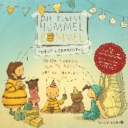 Cover-Bild zu Die kleine Hummel Bommel feiert Geburtstag von Sabbag, Britta