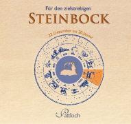 Cover-Bild zu Für den zielstrebigen Steinbock