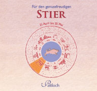 Cover-Bild zu Für den genussfreudigen Stier