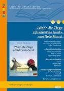 Cover-Bild zu »Wenn die Ziege schwimmen lernt« von Nele Moost und Pieter Kunstreich von Moost, Nele