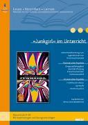 Cover-Bild zu »Junkgirl« im Unterricht von Wiederhold, Anna-Lena
