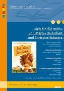Cover-Bild zu »Ich bin für mich« von Martin Baltscheit und Christine Schwarz von Pöhlker, Kerstin