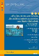 Cover-Bild zu »Der Löwe, der nicht schwimmen konnte« von Martin Baltscheit von Schäfer-Munro, Regine