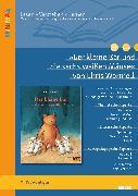 Cover-Bild zu »Der kleine Bär und die sechs weißen Mäuse« von Chris Wormell von Schirmer, Anja