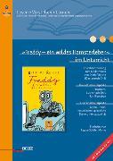 Cover-Bild zu »Freddy - Ein wildes Hamsterleben« im Unterricht von Schäfer-Munro, Regine