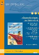 Cover-Bild zu »Quasselstrippe« im Unterricht von Glas, Patricia