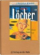Cover-Bild zu Literatur-Kartei: Löcher von Böhmann, Marc