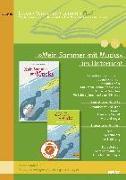 Cover-Bild zu »Mein Sommer mit Mucks« im Unterricht PLUS von Böhmann, Marc