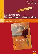 Cover-Bild zu Klassenlektüre Mirjam Pressler: »Malka Mai« von Böhmann, Marc