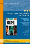 Cover-Bild zu »Jackpot - wer träumt, verliert« im Unterricht von Böhmann, Marc
