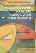 Cover-Bild zu Movement Disorders in Children