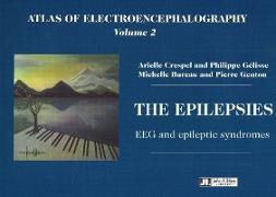 Cover-Bild zu Atlas of Electroencephalography