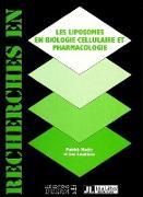 Cover-Bild zu Liposomes en Biologie Cellulaire et Pharmacologie