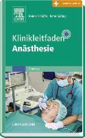 Cover-Bild zu Klinikleitfaden Anästhesie
