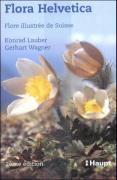 Cover-Bild zu Flora Helvetica