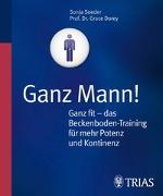 Cover-Bild zu Ganz Mann! von Soeder, Sonja