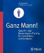 Cover-Bild zu Ganz Mann! (eBook) von Dorey, Grace