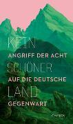 Cover-Bild zu Kein schöner Land von Steinkopf, Leander (Hrsg.)