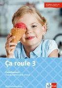 Cover-Bild zu Ça roule 3 von Streule, Ursula