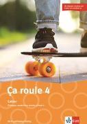 Cover-Bild zu Ça roule 4 von Kaufmann, Franziska