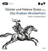Cover-Bild zu Des Knaben Wunderhorn von Grass, Günter