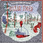 Cover-Bild zu Oskar Tiger (Audio Download) von Meier, Dieter