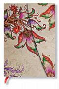 Cover-Bild zu Lilien auf Elfenbein Midi unliniert