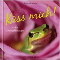 Cover-Bild zu Küss mich!