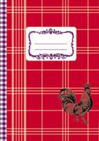 Cover-Bild zu Le Coq Rouge - Einschreibheft rot