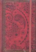 Cover-Bild zu Blankkbook Chinese Art Style (klein)