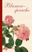 Cover-Bild zu Blumensprache