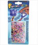 Cover-Bild zu Rainbow Loom FingerLoom lila