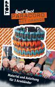 Cover-Bild zu knot*knot. Paracord Set Orange
