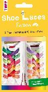 Cover-Bild zu Shoe Laces Set Rainbow